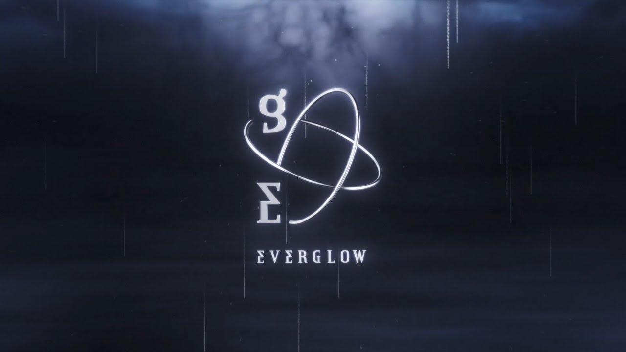 EVERGLOW SINGLE ALBUM [Last Melody] NEW LOGO - YouTube