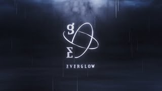 EVERGLOW SINGLE ALBUM [Last Melody] NEW LOGO