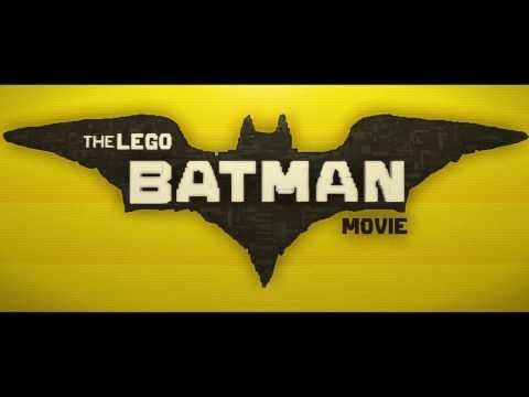 LEGO Dimensions Lego batman movie storypack LEVEL 1. Energy plant
