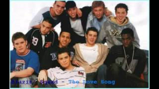 Watch Blazin Squad The Love Song video