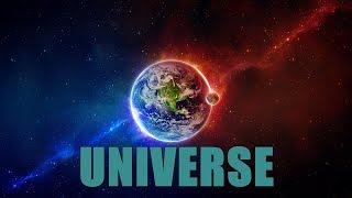 Вселенная. Бог и Вселенная.