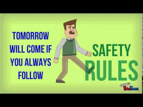 Safety Alerts Slides