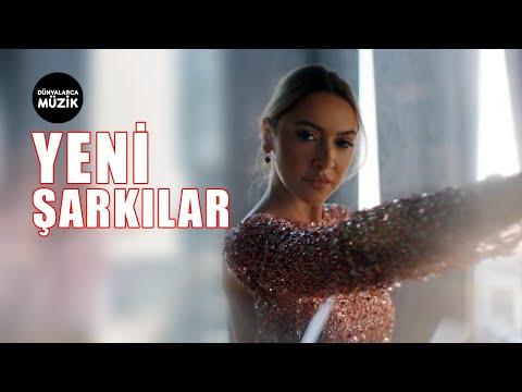 Yeni Çıkan Türkçe Şarkılar | 6 Eylül 2020