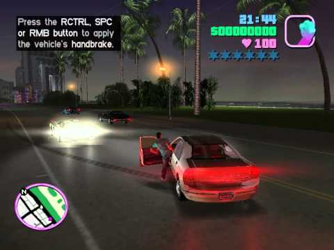 Grand Theft Auto/GTA Vice City - My Cars (Skins)
