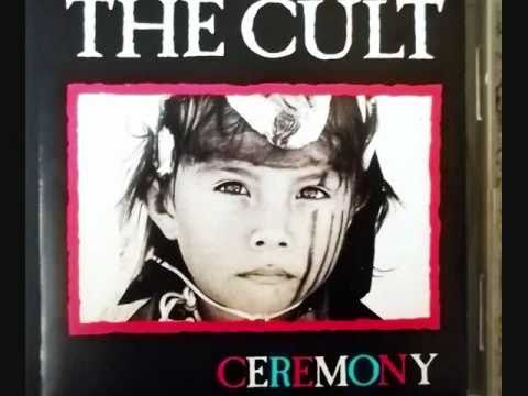 The Cult  Firewoman - Rare live version at the Marquee Club