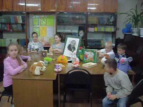 Изображение предпросмотра прочтения – ЕленаСкляренко читает произведение «Лебедь, Рак и Щука» И.А.Крылова
