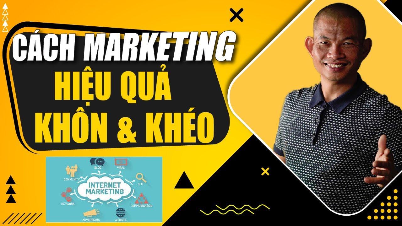 Cách Marketing hiệu quả là phải biến Tính năng thành Lợi ích – Câu chuyện vườn ong   Phạm Thành Long