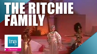 "The Ritchie Family ""African Queen"" (live officiel) - Archive INA"