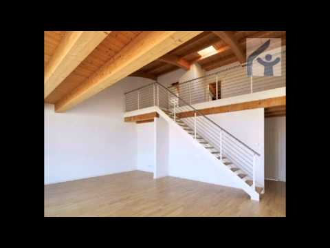 San domenico attico con terrazzo e tetto a botte in legno   youtube