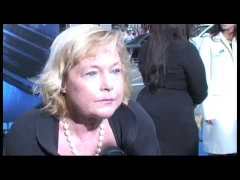Carol Lynley   Poseidon 2006