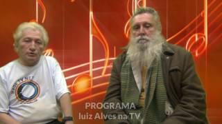 Baixar Castor  Guerra  no programa Luiz Alves  na TV  sb4  e Co-ligadas
