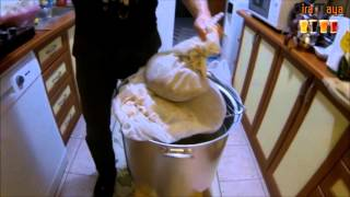 Evde Bira Yapımı (Tam Tahıl  All Grain)  BiraMayacom