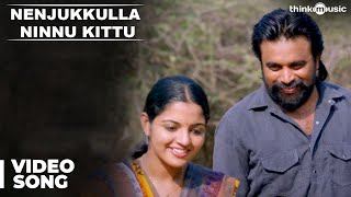 Download Hindi Video Songs - Kidaari Songs | Nenjukkulla Ninnu Kittu Video Song | M.Sasikumar, Nikhila Vimal | Darbuka Siva