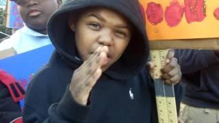 Exclusive: Philadelphia Education Reform - Alexander Wilson Elementary students plead w/ SDP!