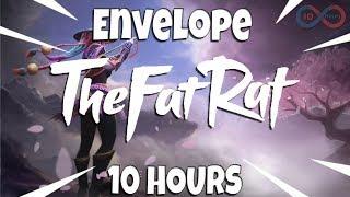 TheFatRat - Envelope [10 hours]