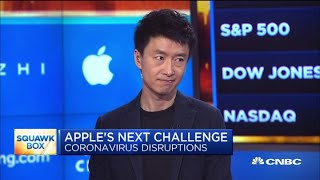 Apple still has room to grow in its wearables industry: ARK Invest analyst