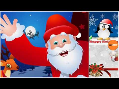 Pictures For Christmas - Merry Xmas Pictures - YouTube