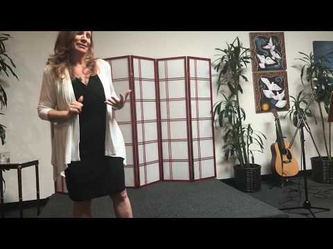 "🔴Oneness Center Dr Janette ""Go Higher"""