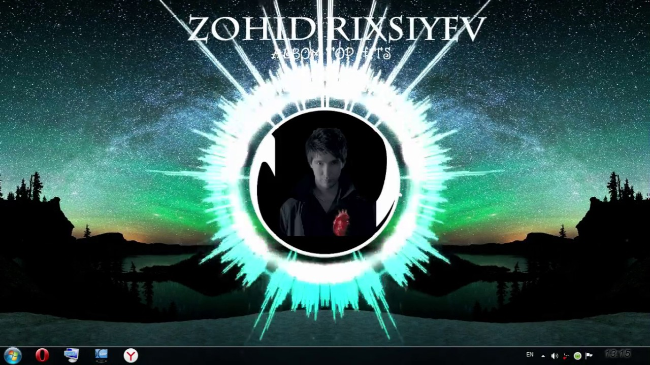Ummon (zohid rixsiyev )- albom top hits