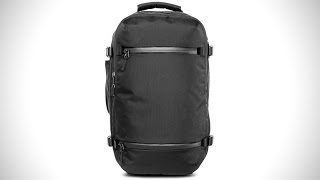 5 Amazing Backpacks You Must See! #2