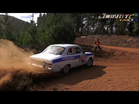 Make Smoking History Forest Rally 2018 (Heat1)