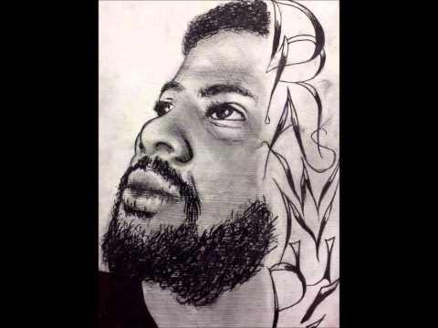 Drawn Up  Drive Slow Kanye West Instrumentalwmv