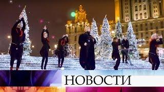 Любимые артисты, программы, фильмы - что приготовил к новогоднему столу Первый канал.