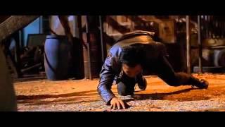 Tony Jaa vs. Michael Jai White (Skin trade) Thumb