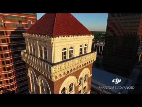 Downtown Bartlesville Oklahoma