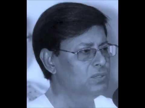 Sesh Gaan'er-i Resh Niye Jao Chole|Ashis Bhattacharya|Rabindrasangeet