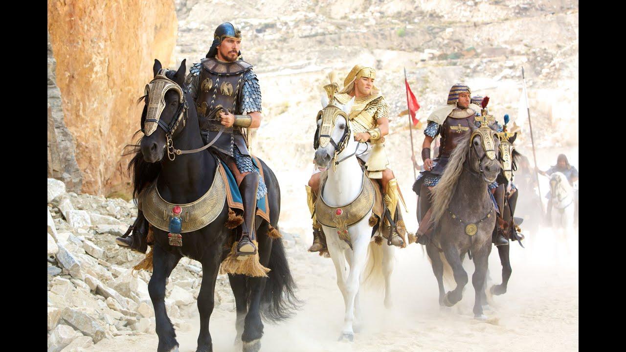 Exodus - Istenek és királyok - Szinkronos előzetes #2 (12)