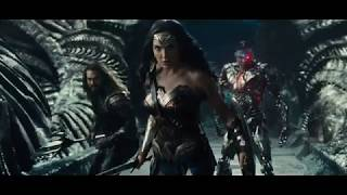 Justice League VR IMAX Trailer (Warner Bros.) - Rift, Vive, PSVR