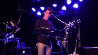 """SG Lewis live - """"Warm"""" - Beat Kitchen (Chicago)"""
