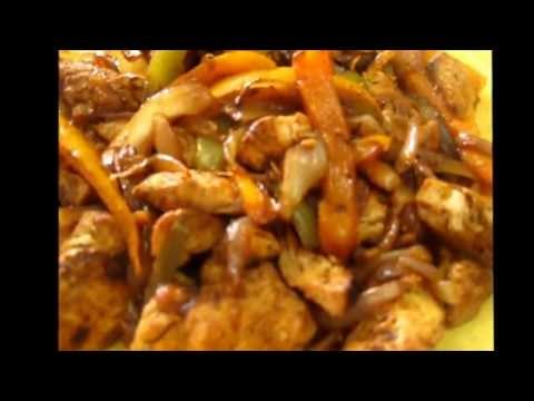 How to Make Chicken Fajita Recipe