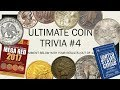 Ultimate Coin Trivia #4 | U.S. Coin Information Quiz