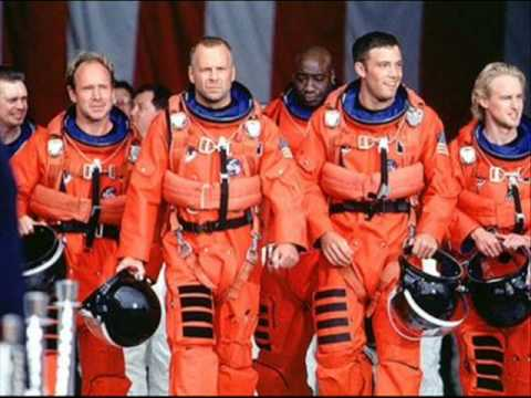Armageddon Movie Theme-Trevor Rabin