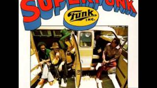 Funk Inc. - Message From The Meters