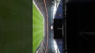 Şampiyon Beşiktaş  vodofone arena