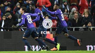 Højdepunkter: FCK-FCM (2-1)