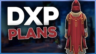 Double xp weekend plans - Runescape 2019