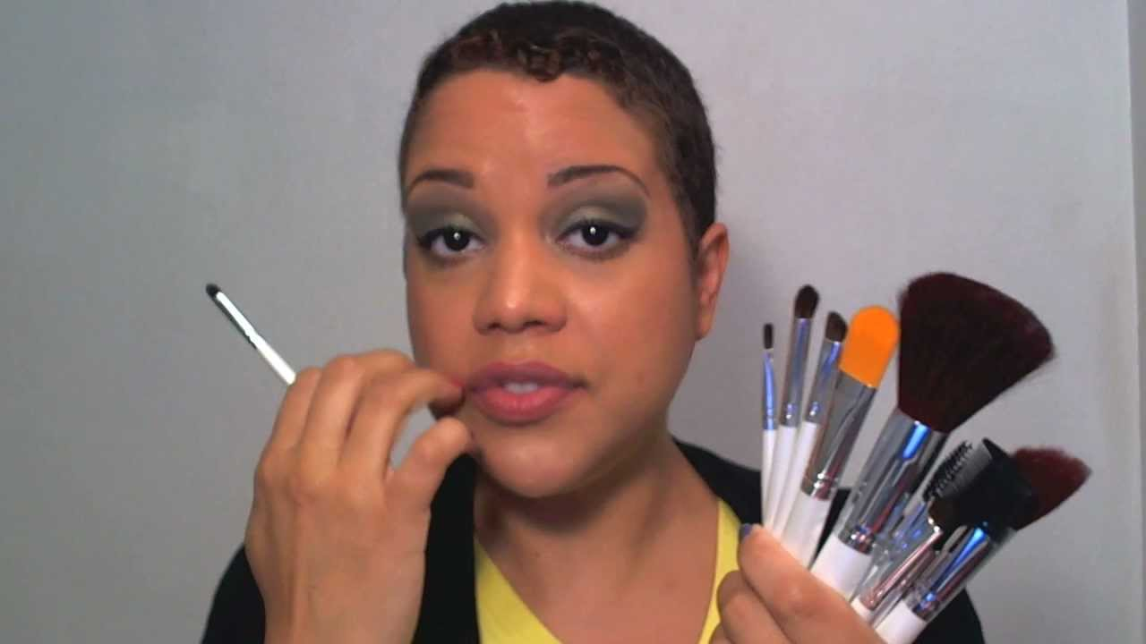 Professional Eye Shadow Brush by e.l.f. #20
