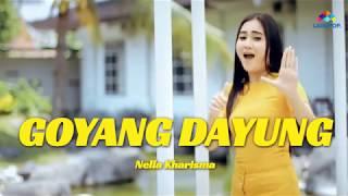 Download Lagu Nella Kharisma - Goyang Dayung (Lirik Video)