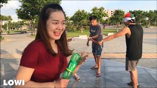 Indian New funny Video😄😅Hindi Comedy Videos 2019 - Episode 54 - Fun Game || LOWI TV
