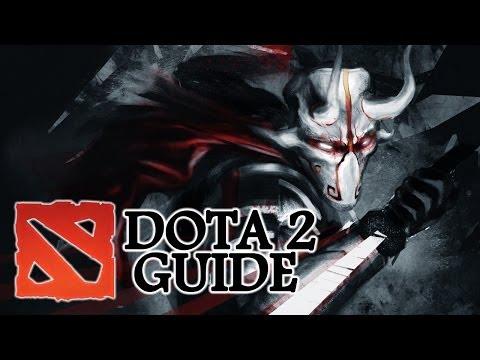 видео: dota 2 guide juggernaut - Гайд на Джаггернаута (Тимплей и изи катка)