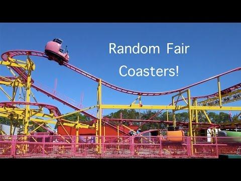 Miami-Dade County Fair Tour & Review 2017