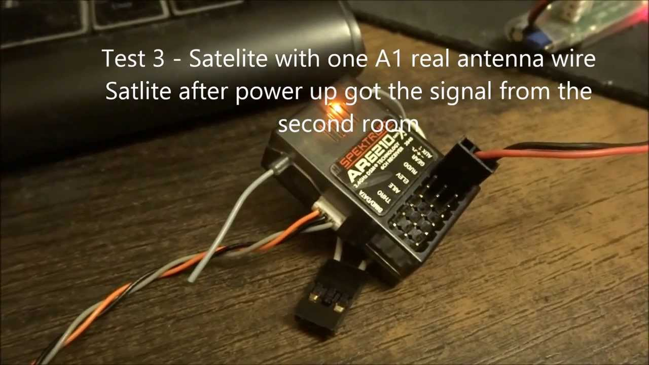 medium resolution of cc3d wiring to ar610 receiver wiring diagram log cc3d wiring to ar610 receiver