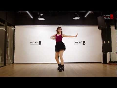 SNSD-TTS (TaeTiSeo) - Twinkle Dance Cover By Wanna B Dance Studio