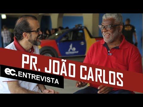 Entrevista PMDM 2018 - Pastor João Carlos Araújo