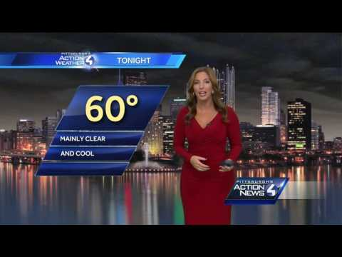 Repeat Sunday morning forecast by WTAE-TV Pittsburgh - You2Repeat