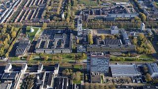 Mekel Park - Campus Delft University of Technology (2017) thumbnail